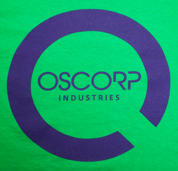 Oscorp Spider-Man